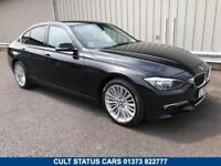 2012 62 BMW 3 SERIES 320I 2.0 PETROL TURBO LUXURY SALOON 181 BHP