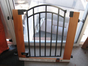 gate for baby