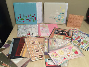 Scrapbooking Supplies - Creative Memories
