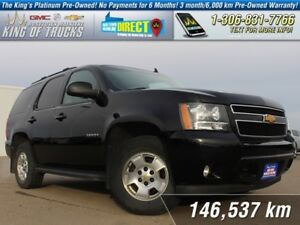 2013 Chevrolet Tahoe LT Leather | DVD | PST Paid