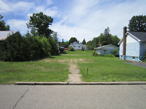 50' X 100' Land for Sale