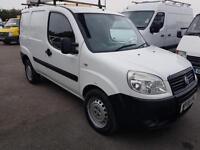Fiat Doblo Cargo 1.9JTD Multijet NO VAT!