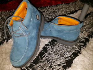 Brand NEW Size 8 Tims boots