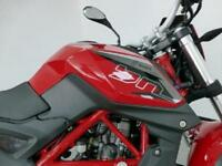 BENELLI BN251 SUPERB LIGHTWEIGHT 250cc SAVE 500 ON NEW PRICE FINANCE AVAILABLE