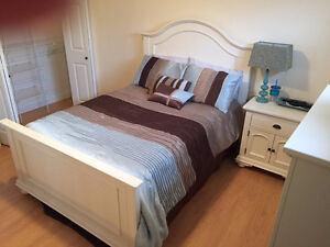 Furnished Room in Executive Home