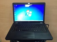 Hp Fast HD Laptop, 320GB, 3GB Ram (Kodi) Windows 7, Microsoft office, Very Good Condition