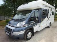 Auto Trail Tracker FB 4 Berth Fixed Bed Motorhome For Sale