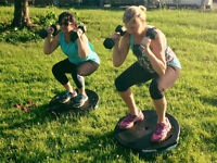 Ladies ONLY Bootcamp