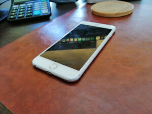 iPhone 6S Plus White - 16GB - Unlocked - GREAT Condition - $280