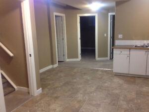 Ogden 2 Bedroom Basement Suite for Rent