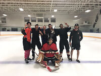 BEST PICKUP HOCKEY IN OTTAWA