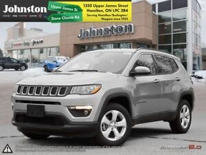 2018 Jeep Compass North 4x4  - Power Liftgate - $88.50 /Wk