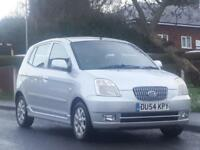 Kia Picanto 1.1 SE,LONG MOT,£30 TAX A YEAR