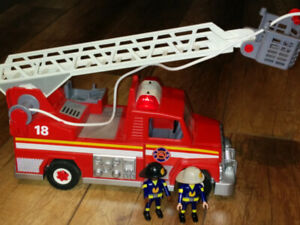 Ensembles de Playmobil