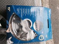 Brand New 15 inch Michelin Hubcaps/wheel trims