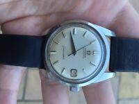 Omega Seamaster 1962 Automatic Watch
