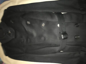 Brand NEW Burberry Cashmere Kensington Trench Coat w/ TAGS