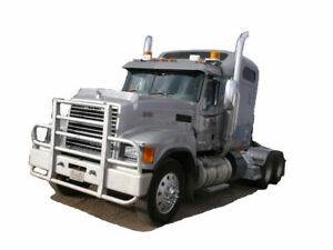 2008 MACK HEAVY DUTY Cash/ trade/ lease to own terms.