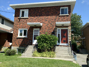 CLOSE TO WESTBORO-- ONE BEDROOM UNIT--SEPTEMBER 1st.