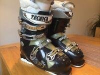 Tecnica Viva M8 Ladies Ski Boots