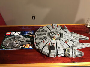 STAR WARS LEGO COLLECTIBLES