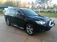 2009 Toyota Kluger Wagon Bringelly Camden Area Preview