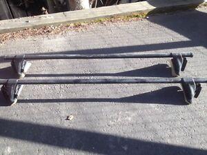 Yakima roof racks