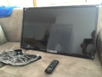 "LG 32"" LED HD TV"