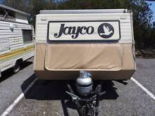 Poptop Jayco 90 series Hillier Gawler Area Preview