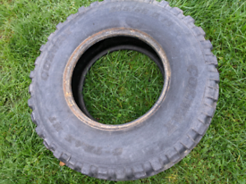 COLWAY C-TRAX MT 4x4 Tyre 235/85/16 Defender Discovery Off Road