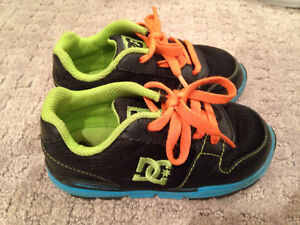 """8 pairs of shoes """"Brand Name"""" boys size 8 & 9 shoes Strathcona County Edmonton Area image 3"""