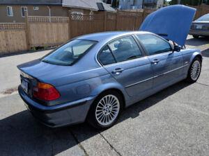 BMW 2001 - 128790 Klms