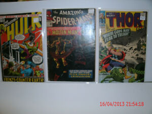 WANTED OLD COMICS/COLLECTIONS, PAY CASH London Ontario image 4