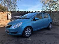Vauxhall Corsa Automatic 1.4 Petrol   £74 Per Month!