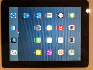 iPad 4 16GB Black
