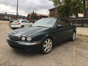 2006 Jaguar X-Type AWD