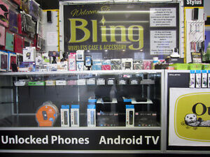 NEW UNLOCKED PHONES FOR SALE - IN STORE