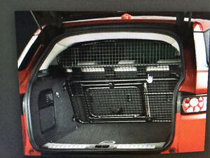 Range Rover Cargo/Pet Barrier