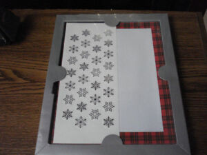 Christmas and Holiday Stationery