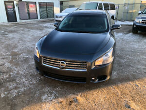 2011 Nissan Maxima Sv Sedan. LOADED AND PRICED TO SELL
