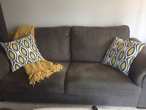 Ikea Tidafors Sofa - amazing deal and couch!