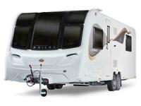 Bailey Alicanto Grande Sintra Caravan