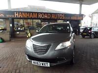 Chrysler Ypsilon 1.2 Se Hatchback