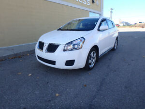 2009 Pontiac Vibe - 122KM - Automatic Transmission - Certified Kitchener / Waterloo Kitchener Area image 1
