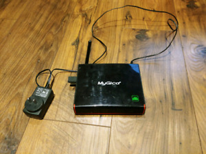 Selling MyGica Android box (no controller)