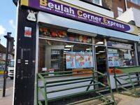 BEULAH CORNER EXPRESS FOR QUICK SALE , ADV REF : RB286