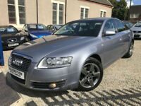 ✿08-Reg Audi A6 Saloon 2.0 TDI SE, DIESEL, TWO OWNERS ✿NICE EXAMPLE✿