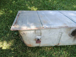 Gas tank for 1951 Ford f1