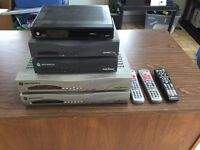 Starchoice/Shaw Cable Receivers for Sale