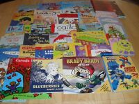 40 EARLY PICTURE BOOKS for Preschool to Grade 2 - Munsch